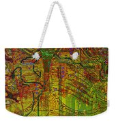 Klimt Honor Whole Weekender Tote Bag
