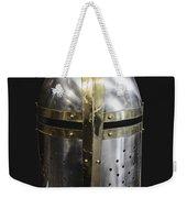 Knight In Shining Armor Weekender Tote Bag