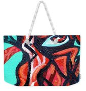 Knotted Tree 2 Weekender Tote Bag
