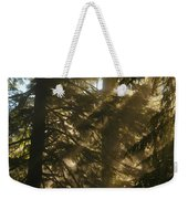 Knowing The Way Weekender Tote Bag