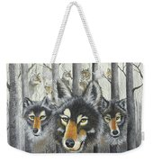 Knoxville Wolves Weekender Tote Bag