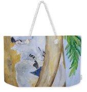 Koala Still Life Weekender Tote Bag