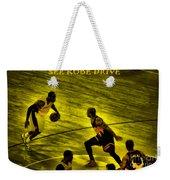 Kobe Lakers Weekender Tote Bag