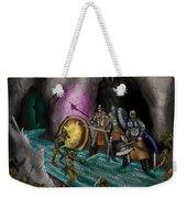 Kobold Entry Cavern Weekender Tote Bag