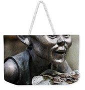 Kobold Weekender Tote Bag by Heiko Koehrer-Wagner