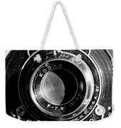 Kodak Brownie 2 Weekender Tote Bag