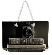 Kodak Brownie Special Six-16 Weekender Tote Bag