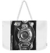 Kodak No. 2 Folding Autographic Brownie Camera Weekender Tote Bag