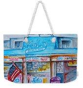Kohrs Frozen Custard Weekender Tote Bag