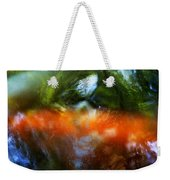 Koi Dream Weekender Tote Bag