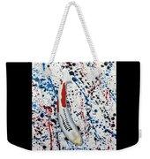 Koi Shusui Splash Weekender Tote Bag
