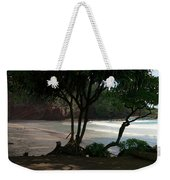 Koki Beach Hana Maui Hawaii Weekender Tote Bag
