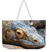 Komodo Weekender Tote Bag