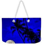 Kona Moon Rising Weekender Tote Bag