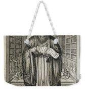 Kong-fu-tse, Or Confucius, The Most Weekender Tote Bag
