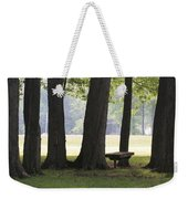Ksu Ashtabula Campus Park Weekender Tote Bag