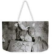 Kumartuli Angel Weekender Tote Bag