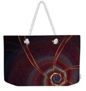 Kundalini By Jammer Weekender Tote Bag