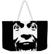 Emoji Weekender Tote Bag