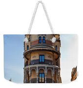 La Adriatica Building, Seville Weekender Tote Bag