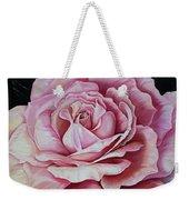 La Bella Rosa Weekender Tote Bag
