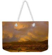 La Boca Rain Weekender Tote Bag by Jerry McElroy