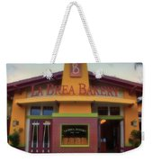 La Brea Bakery Downtown Disneyland Weekender Tote Bag