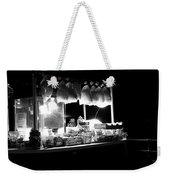 La Dolce Notte Weekender Tote Bag by Chiara Corsaro