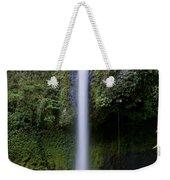 La Fortuna Waterfall  Weekender Tote Bag