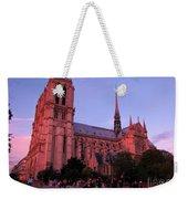 La Grand Dame Weekender Tote Bag