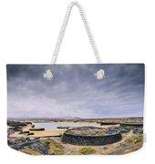 La Isleta On Lanzarote Weekender Tote Bag