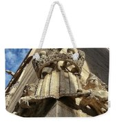 La Lonja Angels Weekender Tote Bag