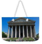 La Madeleine Paris Weekender Tote Bag