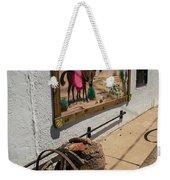 La Mesilla Outdoor Mural Weekender Tote Bag