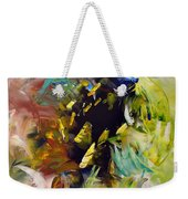 La Palette Enchantee Weekender Tote Bag