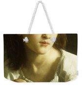 La Petite Ophelie Weekender Tote Bag