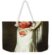 La Reina Mora Weekender Tote Bag
