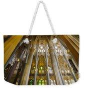 La Sagrada Familia Iv Weekender Tote Bag