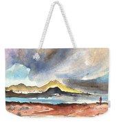 La Santa In Lanzarote 01 Weekender Tote Bag