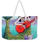 La Sirena Weekender Tote Bag