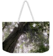 La Tigra Rainforest Canopy Weekender Tote Bag