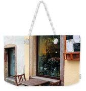 La Tinta Cafe Weekender Tote Bag