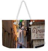 La Trappa Weekender Tote Bag