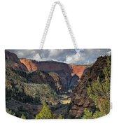 La Verkin Creek Weekender Tote Bag