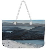Labrador The Big Land Weekender Tote Bag
