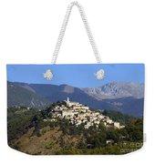 Labro, Lazio, Italy Weekender Tote Bag