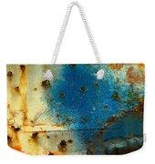 Laceration Of Elements  Weekender Tote Bag