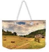 Lacy Farm Morgan County Kentucky Weekender Tote Bag