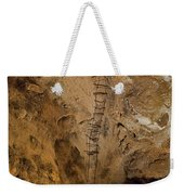 Ladder To The Center Of The Earth Weekender Tote Bag