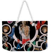 Ladies And Gentlemen - The Rolling Stones Weekender Tote Bag
